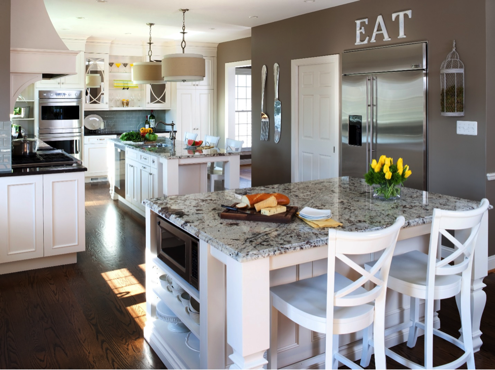 Kitchen Remodeling in Chevy Chase by Our Expert Designers